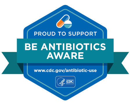 Antibiotics Awareness - Support badge.png